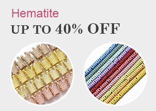 Hematite Up To 40% OFF